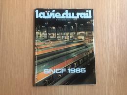 La Vie Du Rail N°1975 - Eisenbahnen & Bahnwesen