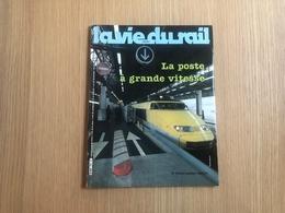 La Vie Du Rail N°1976 - Eisenbahnen & Bahnwesen
