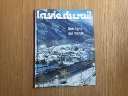 La Vie Du Rail N°1978 - Eisenbahnen & Bahnwesen