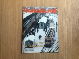 La Vie Du Rail N°1980 - Eisenbahnen & Bahnwesen