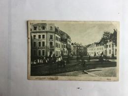 EUPEN 1921   LUFTKURORT EUPEN   MARKT - Eupen