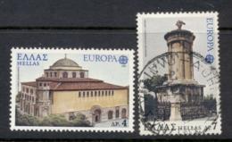 Greece 1978 Europa MUH/FU - Greece