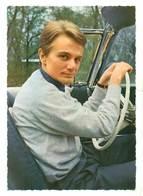 Claude Francois Ca 1970 - Actors