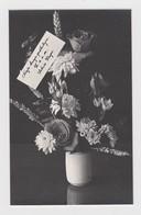 AKEO Dutch Card By LEEN - Flowers - Nederlanda Karto De La Grupo LEEN - Floroj - Esperanto