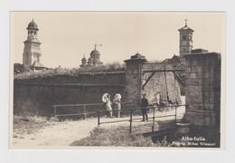 AKRO Romania - Roumania - Roumanie - Alba Iulia - Mihai Viteazul Gate - 1930 - Roemenië