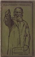 Claudius Severus, Vlaandrens Weezang (1916) - Oorlog 1914-18
