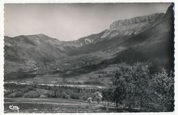 CPSM - ALEX (Haute Savoie) - Dingy Et Le Parmelan - Frankreich