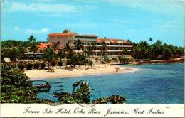 Jamaica Ocho Rios Tower Isle Hotel - Jamaïque