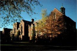 Connecticut Watertown Charles Phelps Taft Hall & The Bingham Auditorium The Taft School - Other