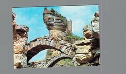 Peyrelade Ruines Et Rocher   CPM Ou CPSM - France