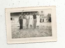 Photographie , CHATELAILLON , 1936 - Lieux