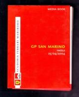 Ferrari Team, Auto F1 World Championship Imola 2004 Media Book, Previous Race Reports ' Photos - Sport