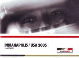 Indianapolis USA 2005, Auto F1 World Championship , Previous Race Results, Photos, English Language - Sport