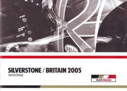 Silverstone Britain 2005, Auto F1 World Championship , Previous Race Results, Photos, English Language - Sport