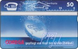 AUSTRIA Private: *Corega* - SAMPLE [ANK P221] - Austria