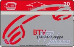 """TWK Österreich Privat: """"BTV 2"""" Gebr. - Austria"""