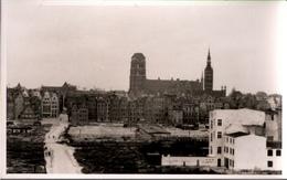 ! Foto , Photo, Danzig, Gdansk Ca. 1950-60 - Polen