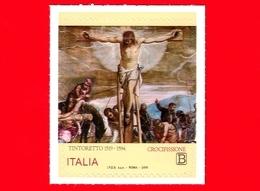 Nuovo - MNH - ITALIA - 2019 - 500 Anni Della Nascita Di Tintoretto – Crocifissione - B - 6. 1946-.. Repubblica