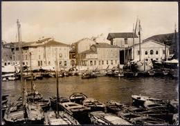 SLOVENIA - IŽOLA  ISOLA - 1955 - Slovenia