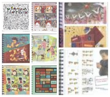 RG) 2008 ARGENTINA CHILDREN NARRATIVE , SONGS, STORIES, STAMPS, CARDS, POSTAL CARDS, MANY SOUVENIR SHEETS OFICIALLY PROD - Unused Stamps