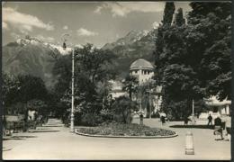 Meran / Merano - Casino Municipale 1965 - Merano