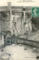 49 - Doué La Fontaine - Habitations Souterraines Dans Les Caves - Doue La Fontaine