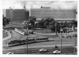 """7000  LEIPZIG, INTERHOTEL  """"STADT LEIPZIG""""   1972 - Leipzig"""