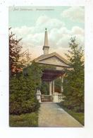 NIEDER-SCHLESIEN - BAD SALZBRUNN / SZCZAWNO ZDROJ,Kr. Waldenburg, Prinzessinnenplatz, 1909 - Schlesien