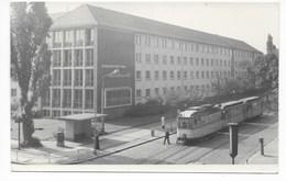 7000  LEIPZIG, FEIERABENDHEIM   1971  PRIVATE FOTOKARTE - Leipzig