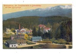 NIEDER-SCHLESIEN - SCHREIBERHAU / SZKLARSKA POREBA, Josephienhütte - Schlesien