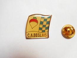 Beau Pin's , Rugby , CAB , Club Athlétique Béglais , Bégles - Rugby