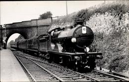 Photo Cp Britische Eisenbahn Chelsfield, 7995 - Treni
