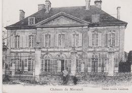 62  Maroeuil Chateau - Autres Communes