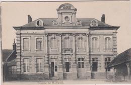 62  Maroeuil Mairie - Autres Communes