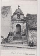 62  Maroeuil Chapelle Sainte  Bertille - Autres Communes