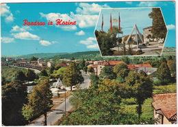 Pozdrav Iz Kozine -  (Slovenia, YU.) - Joegoslavië
