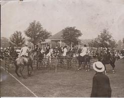 Ranelagh IRELAND DUBLIN RANALAGH LADIES CLUB SPORTS +- 21*16CMFonds Victor FORBIN (1864-1947) - Non Classificati