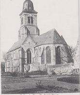 62 Neuville Saint Vaast Eglise - Autres Communes