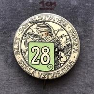 Badge Pin ZN008555 - Sokol Czechoslovakia Praha (Prague) 1912 - Sin Clasificación