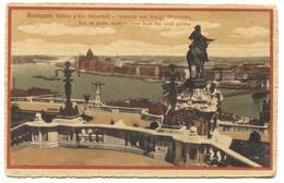 BUDAPEST - HUNGARY, Year 1917 - Hungary