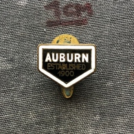 Badge Pin ZN008577 - Automobile (Car) Auburn 1900-1937 - Badges