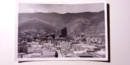 Venezuela - Caracas - Vista General - 1957 - Venezuela