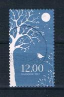 Dänemark 2012 Mi.Nr. 1721 Gestempelt - Dänemark