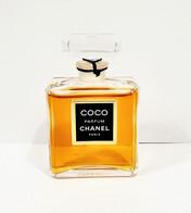Flacon Factices  Dummy  COCO PARFUM De COCO CHANEL  30 ML Scellé - Fakes