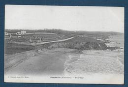 PORSMILIN - La Plage - France