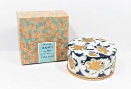 Boite à Poudre CONQUÊTE REF 5052 RACHEL Foncé N°14  De LANCOME + Boite - Beauty Products