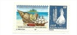 1174B    TIMBRE  L'OPT AU SALON DU COLLECTIONNEUR     (pag8G) - Nuevos