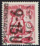 Österreich. 1948, MiNr 908, Gestempelt - 1945-.... 2. Republik