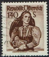 Österreich. 1948, MiNr 914, Gestempelt - 1945-.... 2. Republik