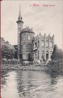 Aalst Alost Chateau Termuren Kasteel Van - Aalst
